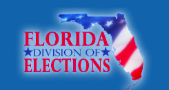 Florida Division of Elections Logo