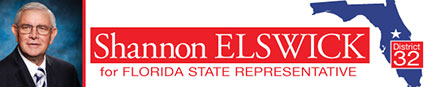 Shannon Elswick Logo