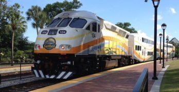 "FDOT kicks off ""Be Rail Smart"" rail safety initiative in South Florida"