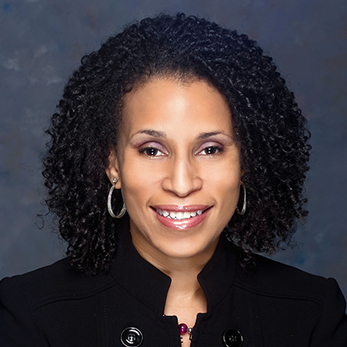 Nicola Booth-Perry, Interim Dean, FAMU College of Law