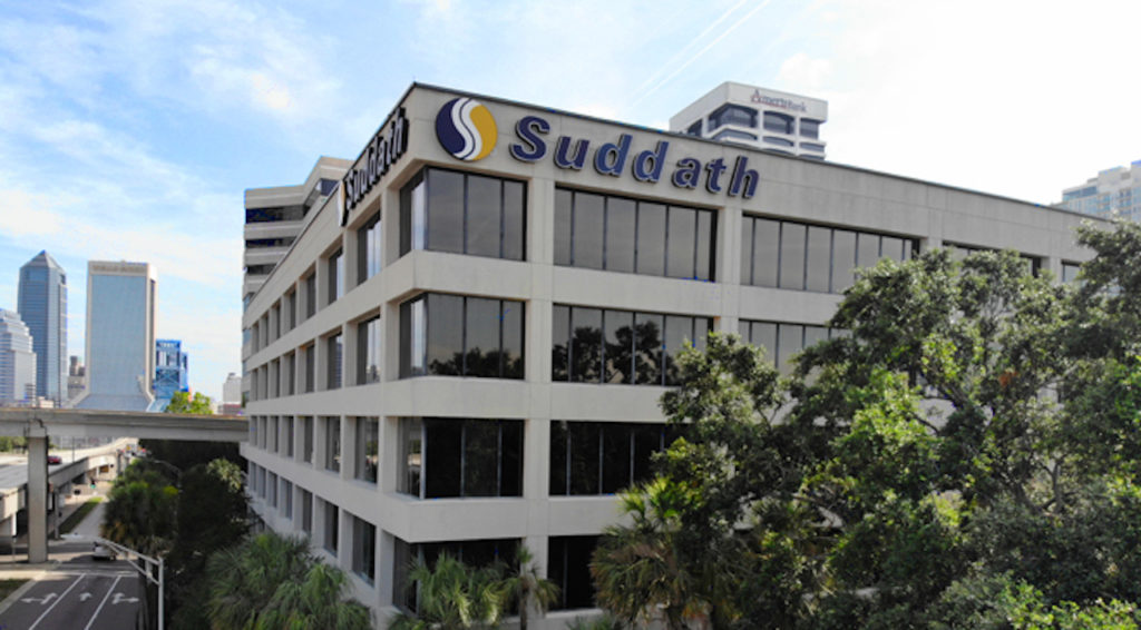 Suddath Home Office Building