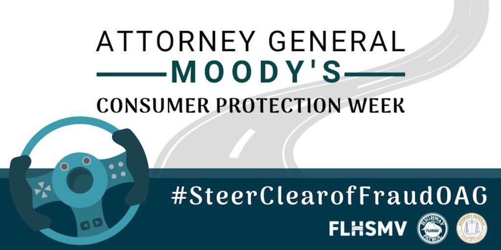 Steer Clear Of Fraud Logo