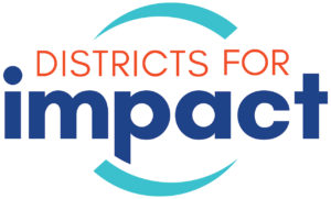 Districts for Impact Logo