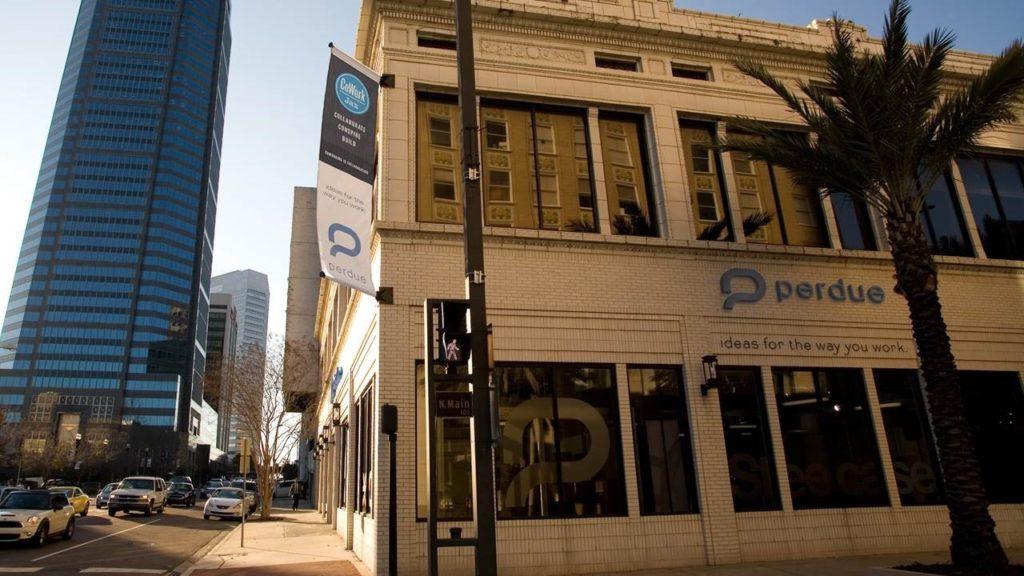 Perdue, Inc. Headquarters