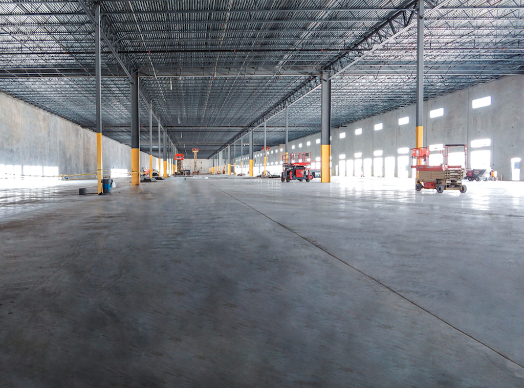 New Suddath facility in Miami